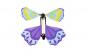 Fluturi zburatori 3d, multicolori