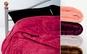 Patura pentru pat dublu, groasa si pufoasa, ideala pentru serile reci de iarna, la doar 145 RON in loc de 455 RON