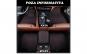 Covorase auto LUX PIELE 5D Mercedes CLS