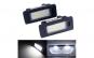 Set Lampi Iluminare numar LED BMW E87