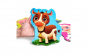 Puzzle Maxi Bebelusi Animale de la