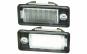 Lampi numar LED pentru Audi A4 B6,B7, A6 C6, A3, A5, A8, Q7