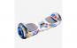 Hoverboard 6.5 alb