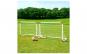 Set de joaca, 2 porti de fotbal