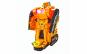 Excavator Transformers 20 cm