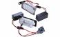 Lampi numar LED pentru Audi A4 B8,B9,Q5,Q3, VW Passat B6,B7,B8 Break, VW Touareg I,II,III,Skoda Octavia III