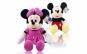 Plusuri Mickey sau Minnie, 30 cm