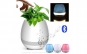 Ghiveci inteligent Smart Music, cu bluetooth, LED si Touch