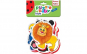 Puzzle Bebe Animale de la Zoo, 18 piese Roter Kafer RK1102-04 Initiala