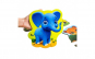 Puzzle Maxi Bebelusi Animale de la Zoo,