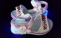 Sandale cu luminite pentru fetite