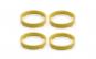 Set 4 inele centrare 73,1   66,1 Dacia