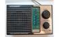 Radio Rotosonic F10AC cu 4 benzi radio A