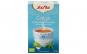 Ceai bio Ginkgo, 30.6 g Yogi Tea