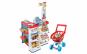Set de joaca supermarket 82 cm, cu 24 accesorii