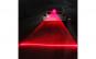 LED auto proiectie laser anti-ceata