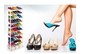 Economiseste spatiu cu noul suport de pantofi, elegant si foarte practic. Acum la pretul de 49 RON in loc de 99 RON