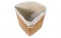 Cos rufe de colt 60 l Bambus Natur