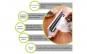 Dispozitiv electric pentru vidat pungi