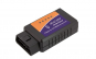 Interfata diagnoza auto Bluetooth ELM 327 OBDII V2.1