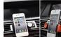 Suport auto universal pntru telefon, cu prindere ventilatie, la 19 RON in loc de 38 RON