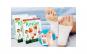 Set 50 plasturi detoxifiere