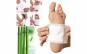 Set 10 plasturi Kinoki pentru detoxifierea organismului + 1 Set Gratis