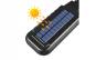 Lampa solara 40 LED, senzor de miscare