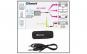 Adaptor Bluetooth su USB si Jack 3.5 mm.