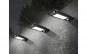 Lampa solara 60 LED, senzor de miscare, panou solar, rezistenta la apa