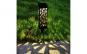 Lampa solara LED alb cald , H 29 cm