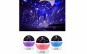 Lampa de veghe cu proiector rotativ - cu stele si luna