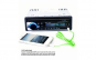 Radio MP3 auto 4 X 50 W cu Bluetooth plus Telecomanda USB SD