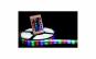 Banda RGB cu leduri de 5 metri - cu telecomanda