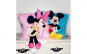 Set perne Mickey si Minnie Mouse 3D