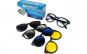 Ochelari de soare magnetici cu lentile