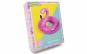 Colac gonflabil pentru copii, pink, 0355