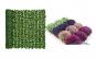 Gard artificial 1 x 3 vesnic verde + Cadou Floare ornamentala in ghiveci