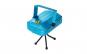 Mini . proiector cu laser si suport de montare pe trepied ,de gradina , cu efecte de culori impresionante