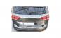 Ornament protectie portbagaj Crom Volkswagen Touran II (Typ 5T) 2015-prezent