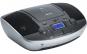 Radio CD Player ECG CDR 1000 U Titan, USB, CD, CD-Mp3, FM cu memorie 30 posturi
