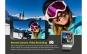 Ceas DZ09 Metalic SmartWatch - microSIM Black Friday Romania 2017