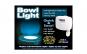 Lampa LED pentru vasul de toaleta