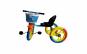 Tricicleta din metal cu pedale