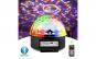 Glob Disco Led cu telecomanda si Redare Audio MP3 + Stick cadou
