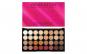 Paleta fard de pleoape Makeup Revolution Ultra Eyeshadow, Flawless 3 Resurrection, 32 nuante