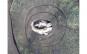 Juvelnic cu cercuri, lungime 116cm