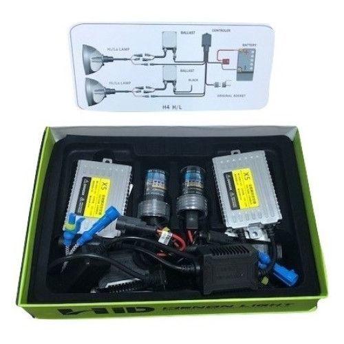 Kit Premium Xenon HID CANBUS H8, 55w