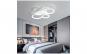 Lustra LED Circle Design 4