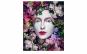 Tablou Canvas Flori de Primavara 50 x 75 cm rama de lemn ascunsa margini printate